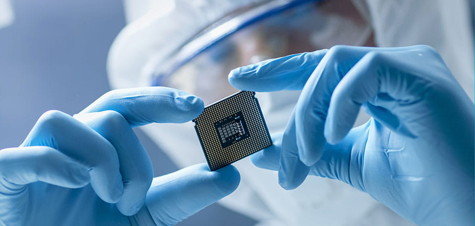 Global Chip Shortage: The Winners and Losers